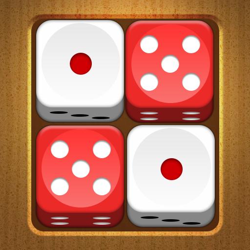 Dice Puzzle – Merge puzzle 1.0.4 Apk Pro Mod latest