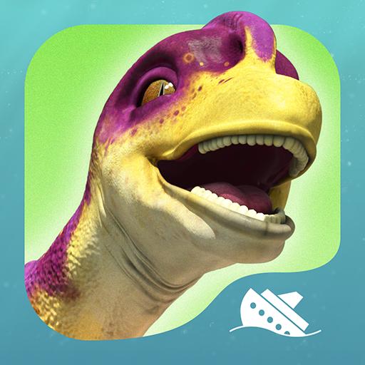 Dino Dana: Dino Player 3.0.3.1 Apk Mod (unlimited money) Download latest