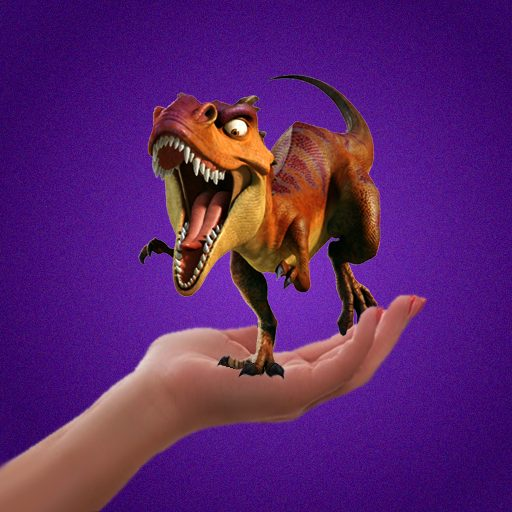 Dinosaur 3D AR – Augmented Reality 2.1.1 Apk Mod (unlimited money) Download latest