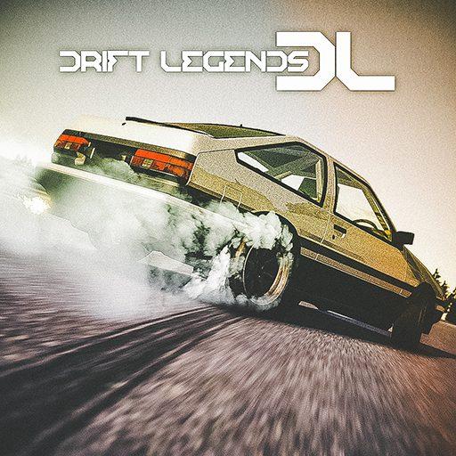 Drift Legends: Real Car Racing 1.9.11 Apk Pro Mod latest