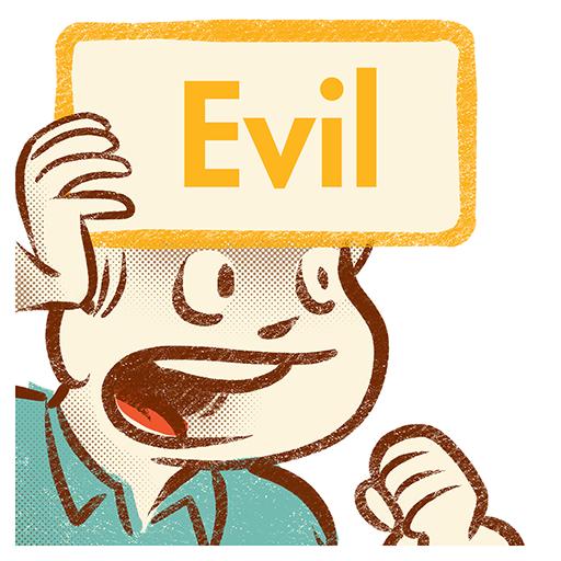 Evil Minds: Dirty Charades! 1.5.2 Apk Pro Mod latest