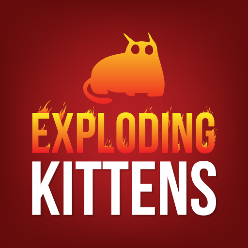 Exploding Kittens® – Official 4.0.6 Apk Mod (unlimited money) Download latest