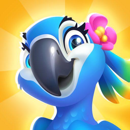 Fantasy Merge Zoo 1.3.3.1 Apk Pro Mod latest