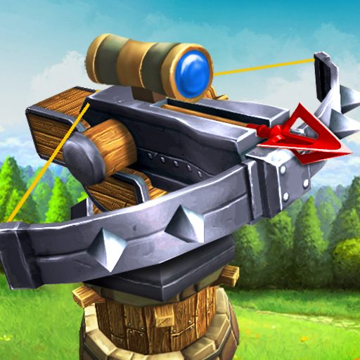 Fantasy Realm TD. Offline Tower Defense Game 1.31 Apk Pro Mod latest