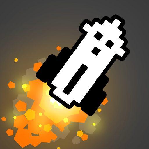 Farty Rocket 3.0 Apk Mod (unlimited money) Download latest