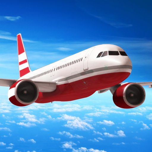 Flight Simulator 3D Pilot 12 Apk Pro Mod latest