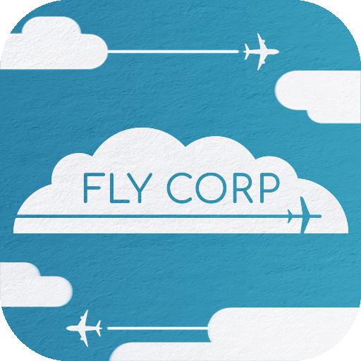Fly Corp 0.2 Apk Pro Mod latest