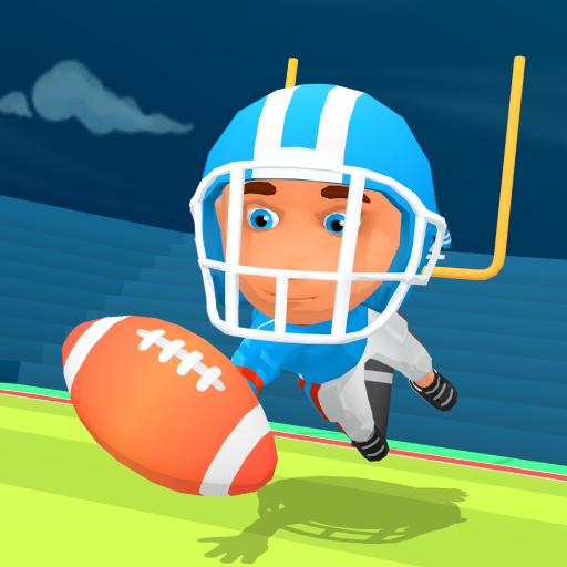 Football Story 3D 1.6 Apk Pro Mod latest