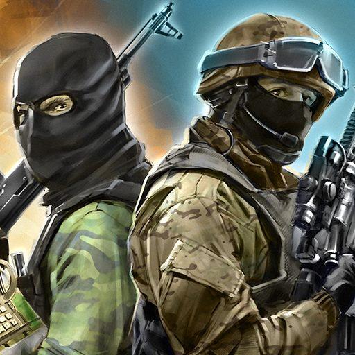 Forward Assault 1.2021 Apk Pro Mod latest