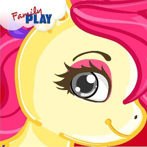 Fun Kindergarten Games: Pony 3.16 Apk Pro Mod latest
