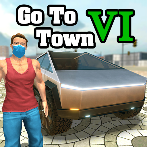 Go To Town 6: New 2021 1.5 Apk Mod (unlimited money) Download latest