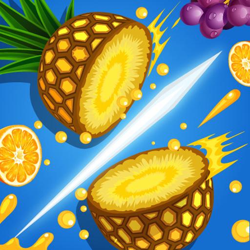 Good Fruit Slice Ninja: Cut the Fruit & Slice It 1.0.9 Apk Pro Mod latest