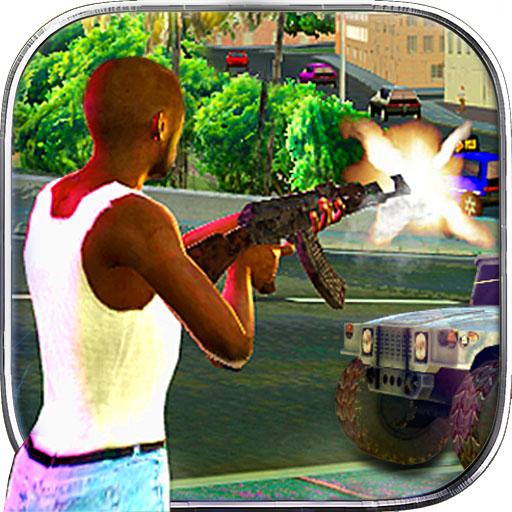 Grand Vegas Gangs Crime 3D 1.0.6 Apk Mod (unlimited money) Download latest