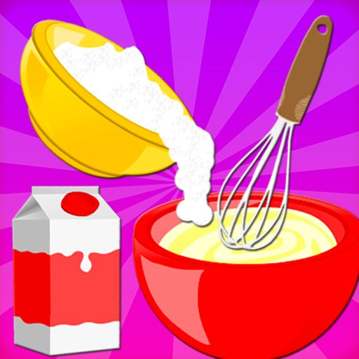 Ice Cream Cake – Cooking Game 7.0.564 Apk Mod (unlimited money) Download latest
