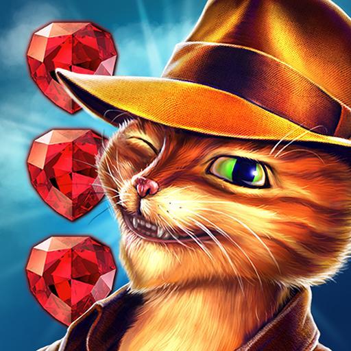 Indy Cat for VK 1.90 Apk Pro Mod latest