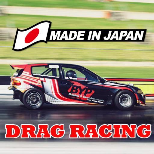 Japan Drag Racing 2D 22 Apk Mod (unlimited money) Download latest