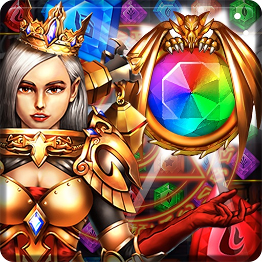Jewel Blaze Kingdom 1.0.0 Apk Pro Mod latest