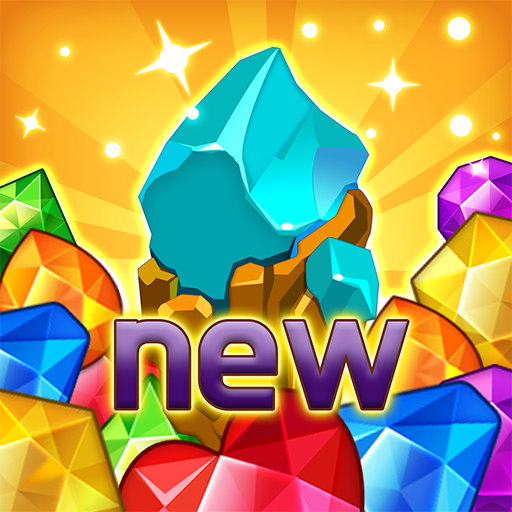 Jewels fantasy: Easy and funny puzzle game 1.7.2 Apk Mod (unlimited money) Download latest