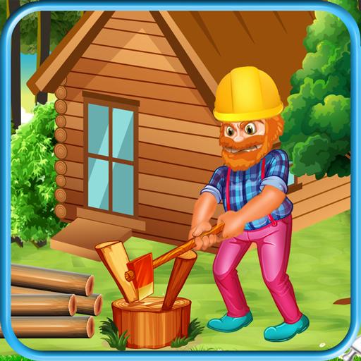 Jungle House Builder – Farmhouse Construction Sim 1.1.4 Apk Mod (unlimited money) Download latest