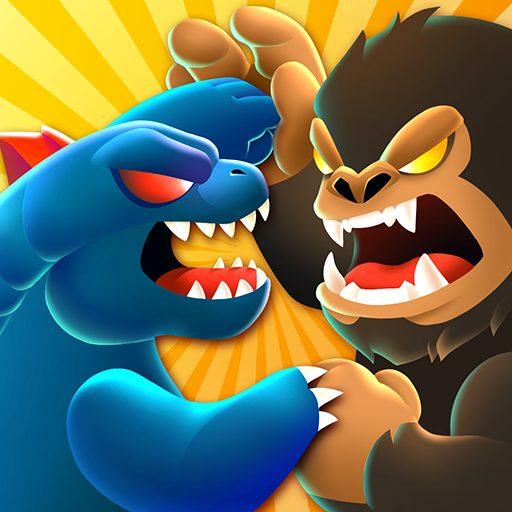 Kaiju Run  0.11.0 Apk Mod (unlimited money) Download latest