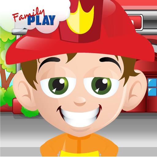 Kids Fire Truck Fun Games 3.15 Apk Mod (unlimited money) Download latest
