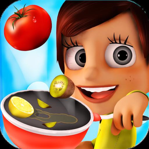 Kids Kitchen 2.9.0 Apk Mod (unlimited money) Download latest