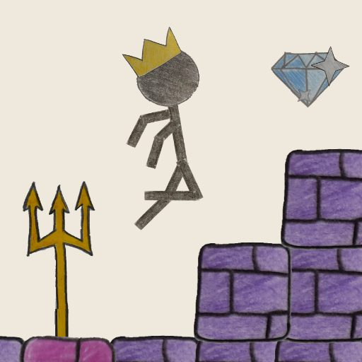 King of obstacles: Handmade adventure 0.4.9 Apk Mod (unlimited money) Download latest