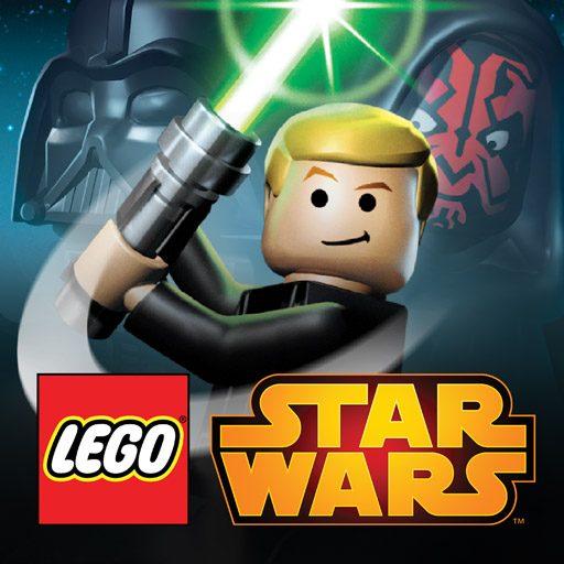 LEGO® Star Wars™: TCS 2.0.0.5 Apk Mod (unlimited money) Download latest