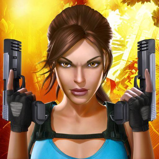 Lara Croft: Relic Run 1.11.112 Apk Pro Mod latest