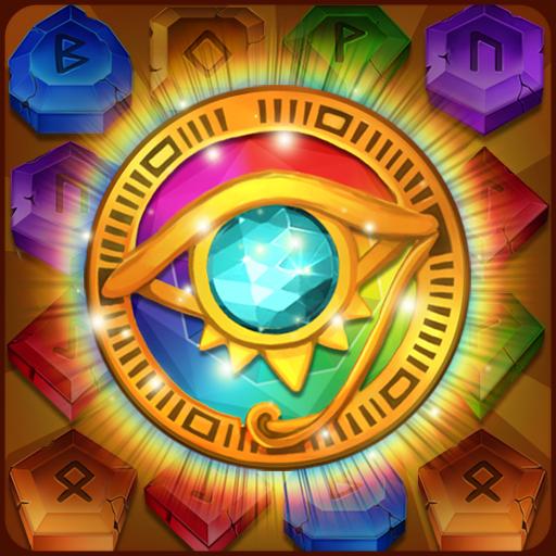 Legend of Magical Jewels: Empire puzzle 1.0.5 Apk Pro Mod latest