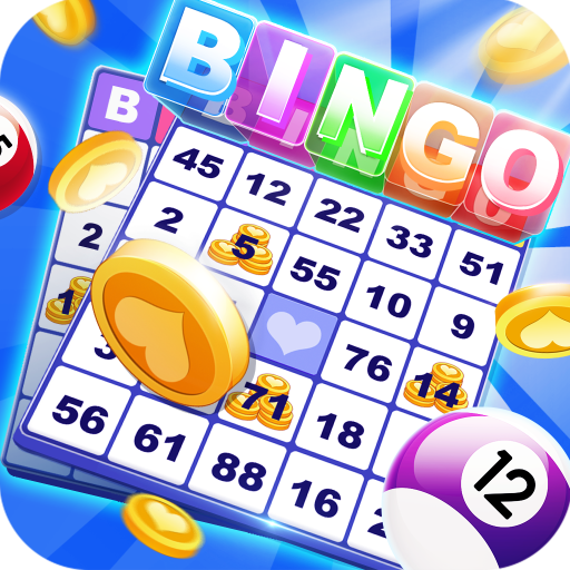 Lucky Bingo 1.0.6 Apk Mod (unlimited money) Download latest