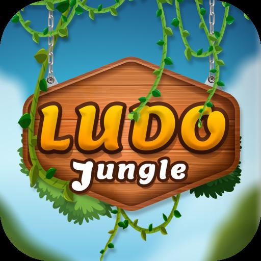 Ludo Jungle – Fun online Dice Game 1.4 Apk Mod (unlimited money) Download latest