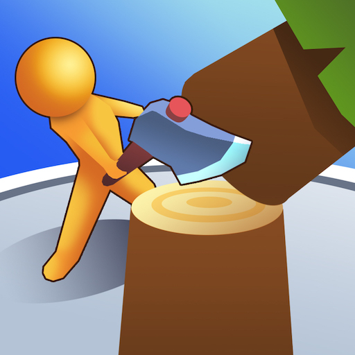 Lumber Rush – Craft World: Craft Runner Remaster 0.0.4 Apk Pro Mod latest