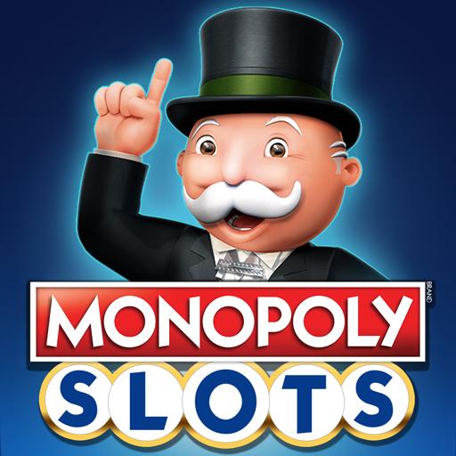 MONOPOLY Slots Free Slot Machines & Casino Games 3.2.1 Apk Mod (unlimited money) Download latest