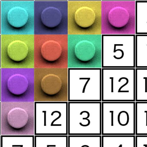 Magic Number Drawing 1.2.100 Apk Mod (unlimited money) Download latest