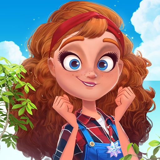 Merge Manor : Sunny House 1.0.34 Apk Mod (unlimited money) Download latest