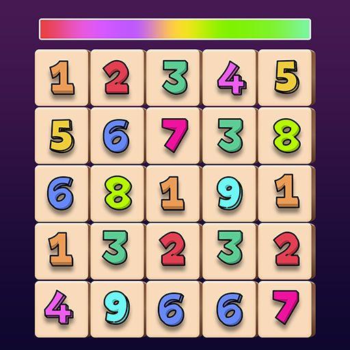 Mergezilla – Number Puzzle 1.0.7 Apk Pro Mod latest