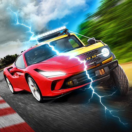Multi Race: Match The Car 0.0.8 Apk Mod (unlimited money) Download latest