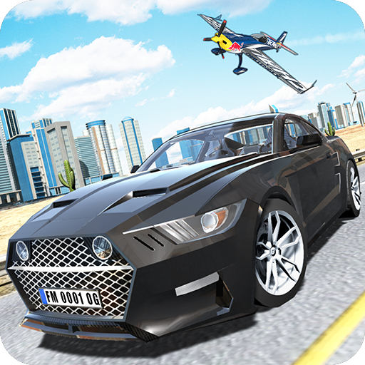 Muscle Car Mustang 1.6 Apk Mod (unlimited money) Download latest