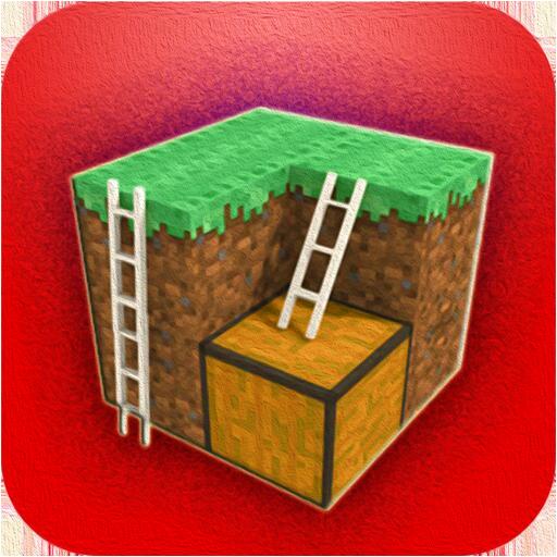 New Mini World Craft 3D : Exploration 11.0 Apk Pro Mod latest