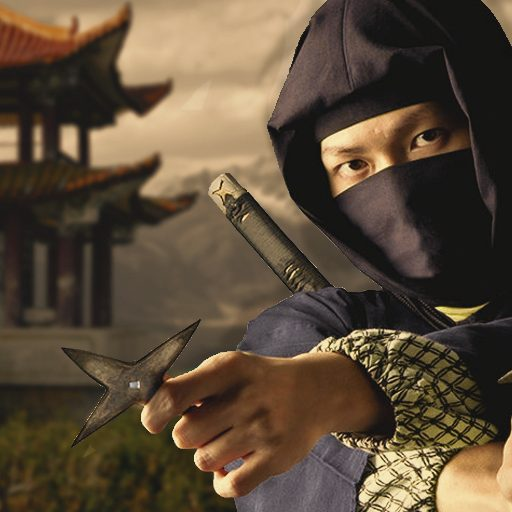 Ninja assassin's Fighter: Samurai Creed Hero 2021 1.0.8 Apk Pro Mod latest