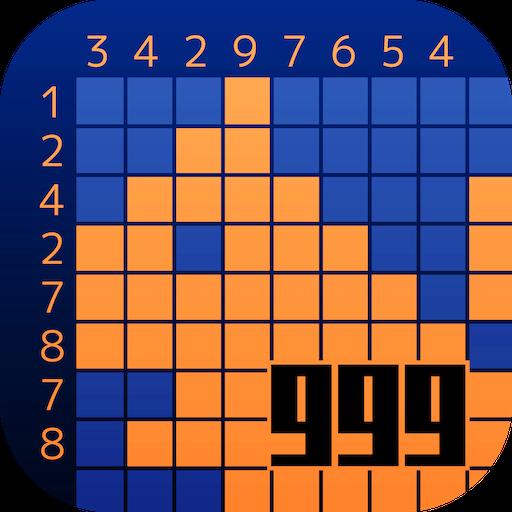 Nonograms 999 griddlers 1.10.2 Apk Mod (unlimited money) Download latest