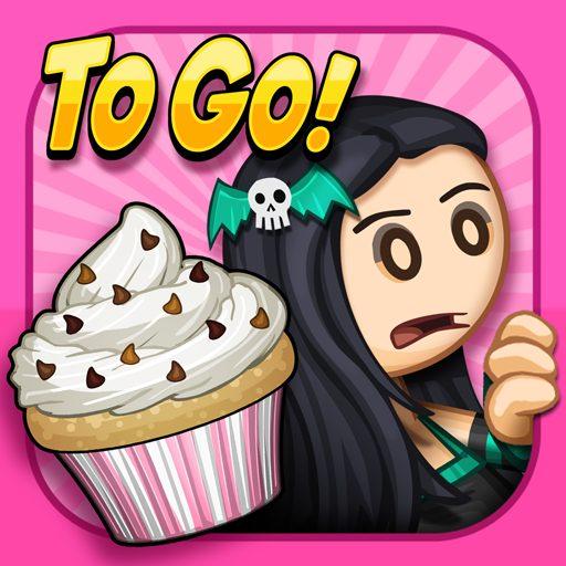 Papa's Cupcakeria To Go! 1.1.2 Apk Pro Mod latest