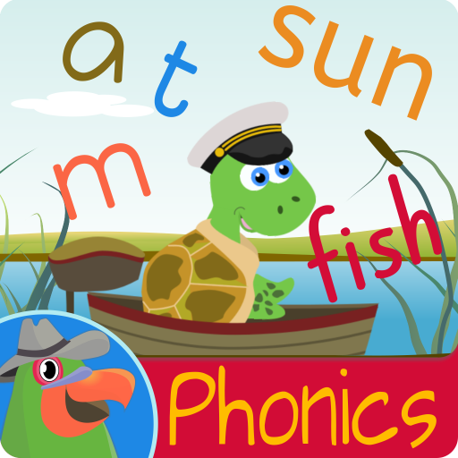 Phonics – Sounds to Words for beginning readers 3.01 Apk Pro Mod latest