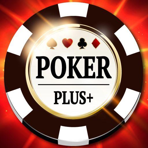 Poker Plus+ Free Texas Holdem Poker Games 0.210 Apk Mod (unlimited money) Download latest