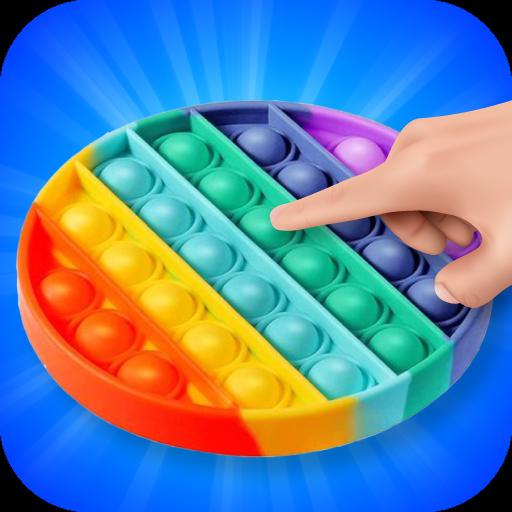 Pop It Fidget 3D  1.0.6 Apk Mod (unlimited money) Download latest
