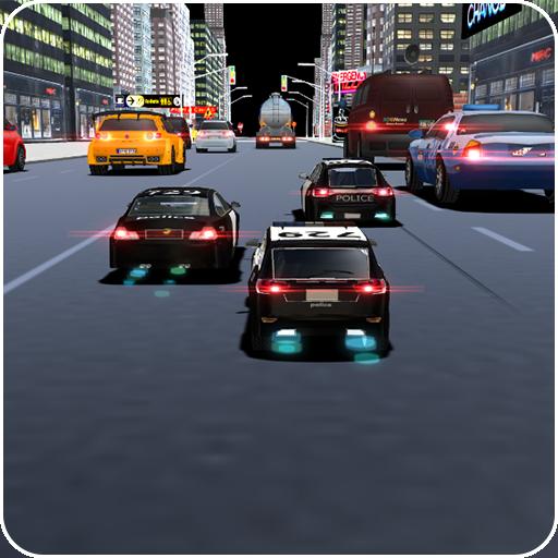 RC City Police Heavy Traffic Racer 0.0.8 Apk Pro Mod latest
