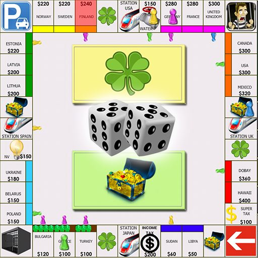 Rento Dice Board Game Online 5.2.0 Apk Mod (unlimited money) Download latest