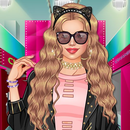 Rich Girl Crazy Shopping – Fashion Game 1.0.8 Apk Mod (unlimited money) Download latest
