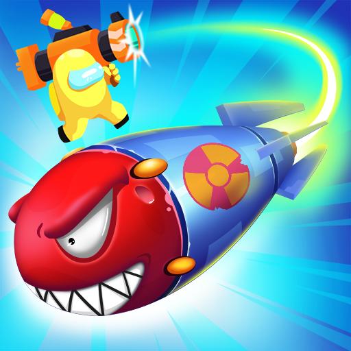 Rocket War: Impostor Fight 1.0.5 Apk Pro Mod latest